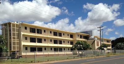 Kumuhonua Transitional Living Center