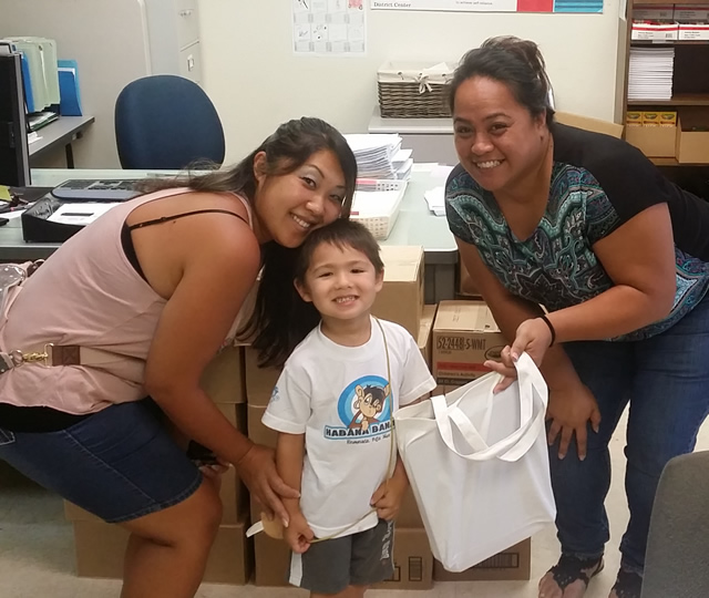 Photo of Ready to Learn Kalihi