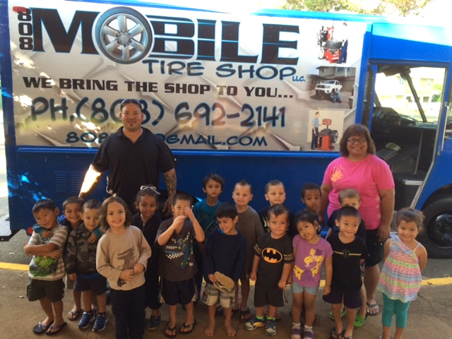 Photo of Head Start Mobile Tire Shop