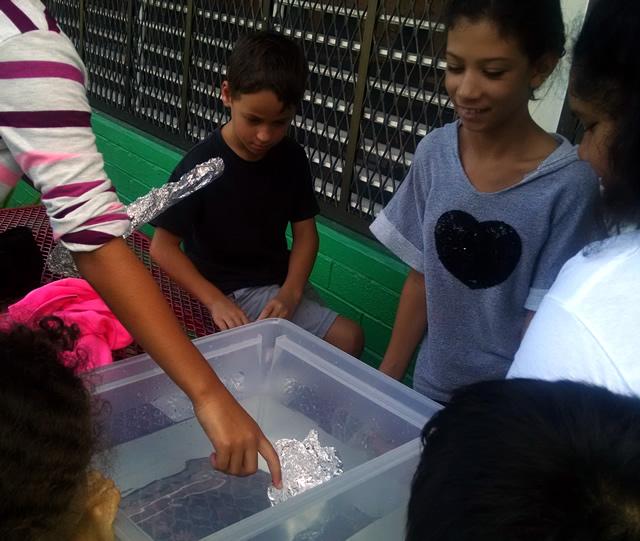 Waiahole STEM Center