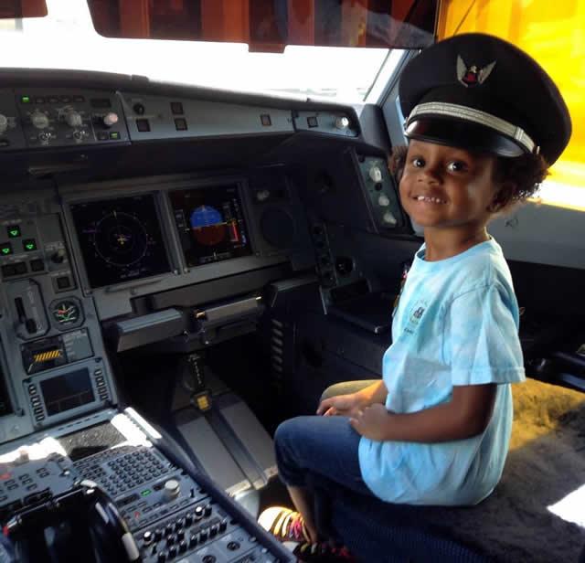 Photo of Head Start Hawaiian Airlines