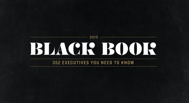 photo of Black Book