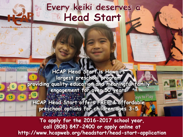 Photo of HCAP HS Photo Ad