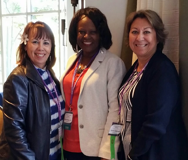 Photo of Early Educators Leadership Conference