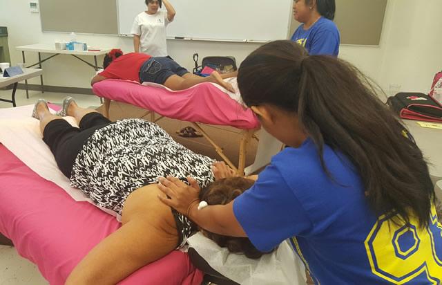 Photo of Leeward Kupuna Massage