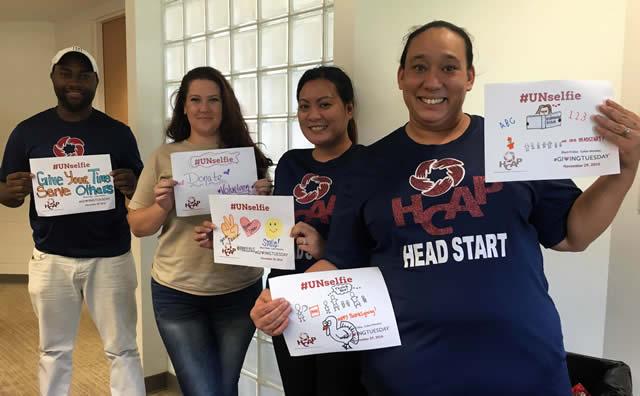 Photo of Head Start Family Advocates