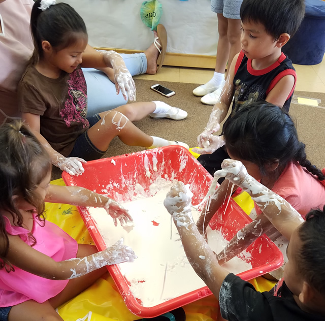 Photo of Waiau Pre-Plus Head Start Gloop