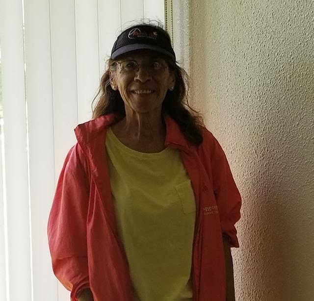 Photo of Cheryl Kumuhonua