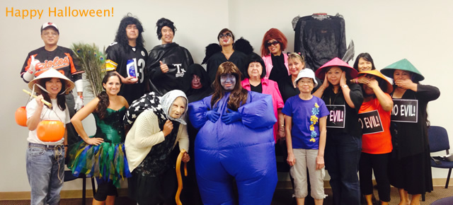 Photo of Halloween 2014
