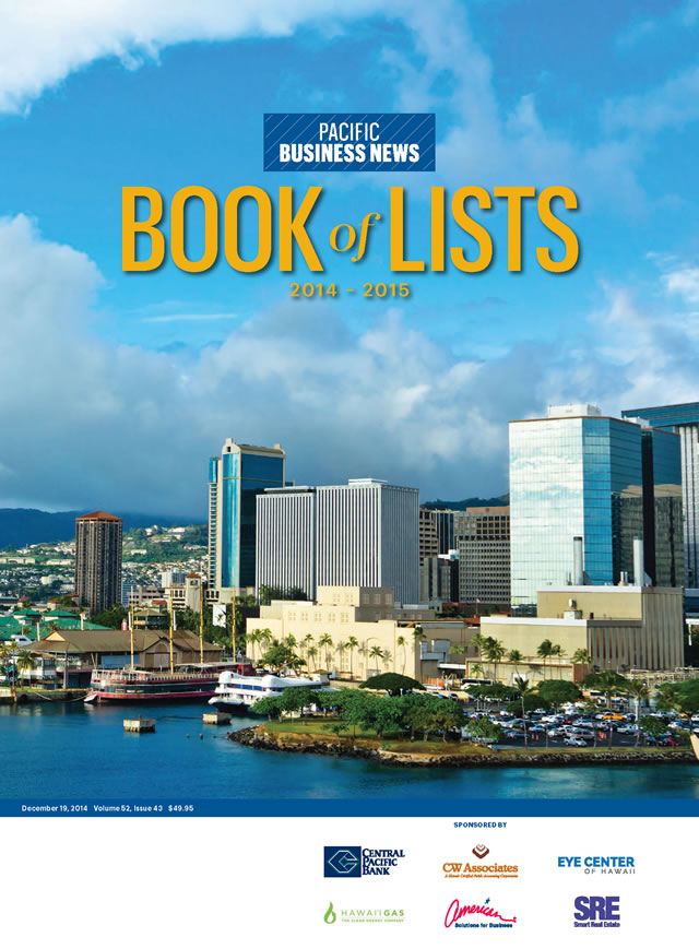 Photo of 2014 PBN Book of Lists