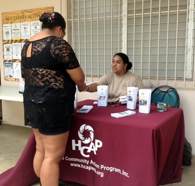 Photo of Leahi at Waikiki Community Center