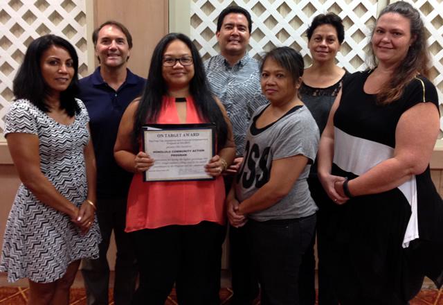 Photo of HCAP Staff EITC