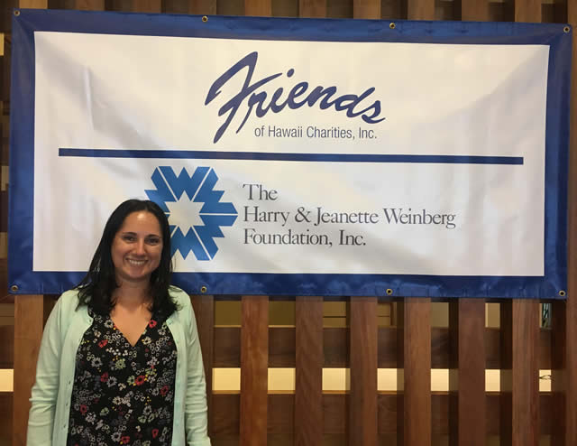 Photo of Friends of Hawaii Charities