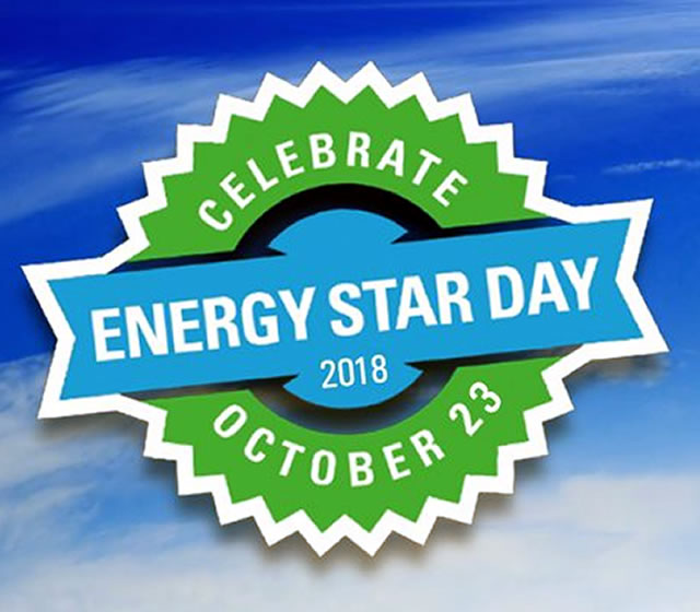 Photo of ENERGY STAR Day