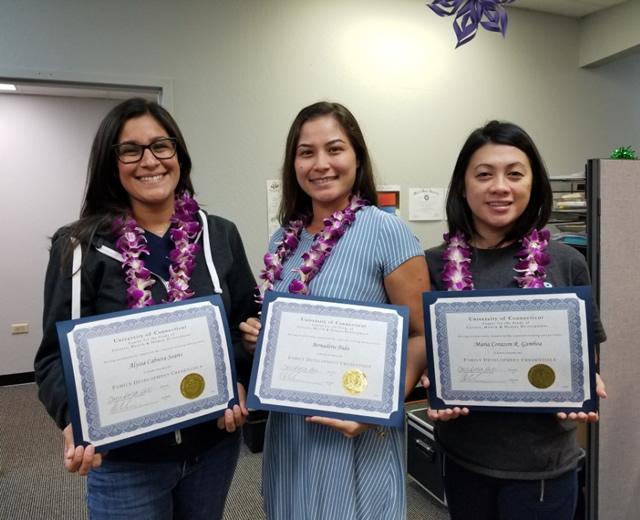 Photo of HCAP Head Start Family Advocates