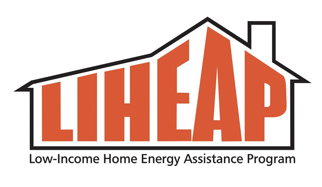 Photo of LIHEAP logo