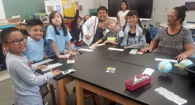 Photo of Featured Image Kalihi STEM Exploration