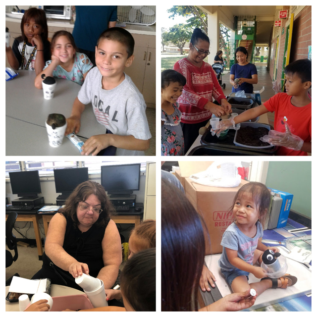 Photo of STEM Family Nights