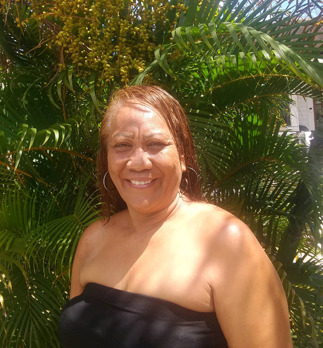 Photo of Christine ECS
