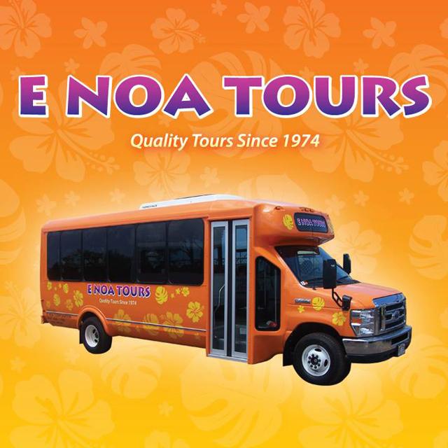 Photo of E Noa Tours ECS_x640