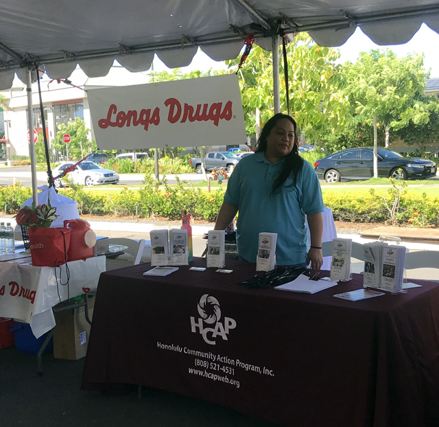 Photo of Kupuna Senior Wellness Fair