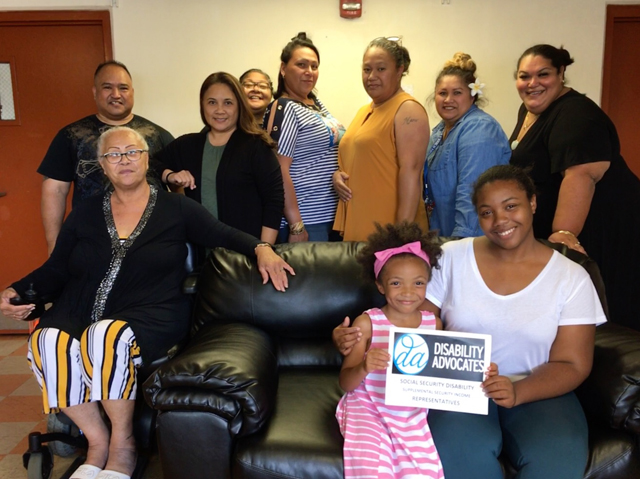 Photo of Kumu Disability Advocates