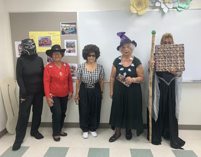 Photo of Leeward Halloween
