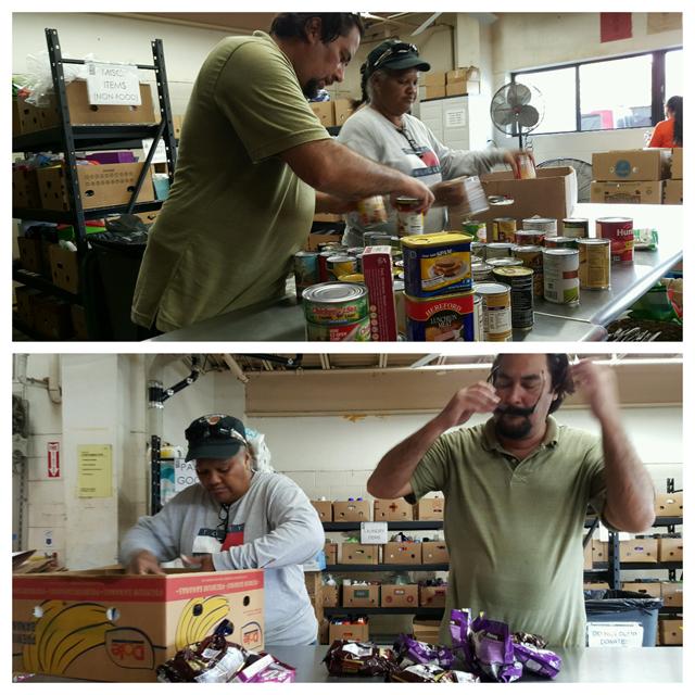 Photo of Kalihi Hawaii Foodbank