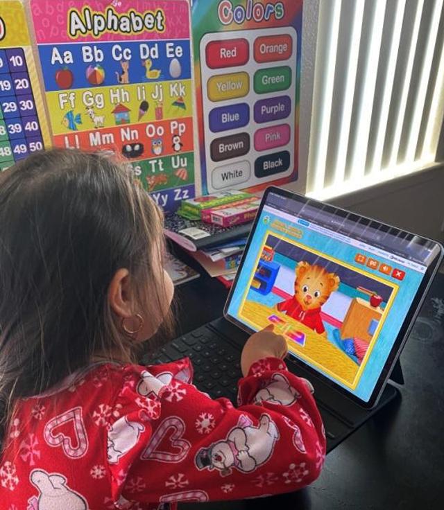 Photo of Head Start Online Learning